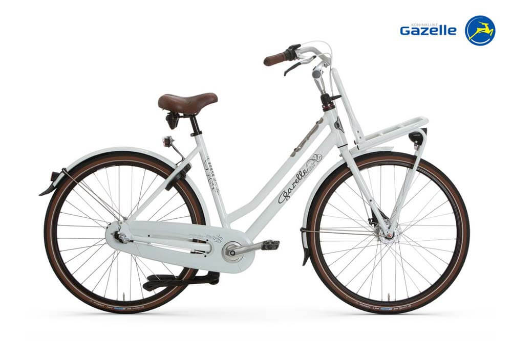 Kinderfietsen Gazelle Miss Grace Girl